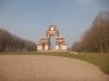 le mémorial de Thiepval