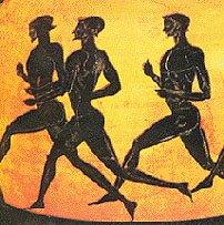 Ce que vous ne verrez pas aux Jeux Olympiques de Londres Historia