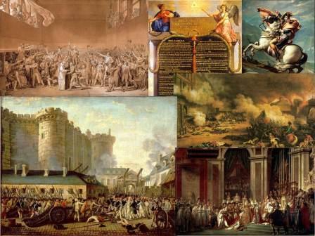 cours révolution française 4ème